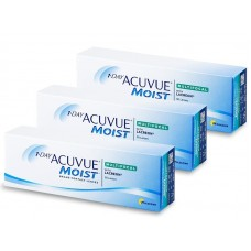 1-Day Acuvue MOUST MULTU-FOCAL (30шт.)