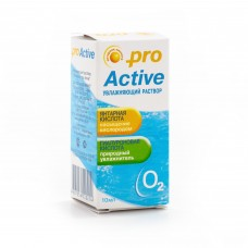Optimed Pro Active (10 мл.)