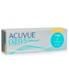 Acuvue Oasys 1-DAY for astigmatism (30шт.)